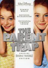 Parent Trap [Special Edition] DVD Region 1