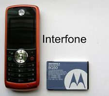 Unlocked Rare Motorola W230 Mobile Phone-Almost Unmarked-Optional Charger Bundle