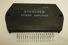 STK4048XI (MK 11) / IC / SIP / 1 PIECE (QZTY)
