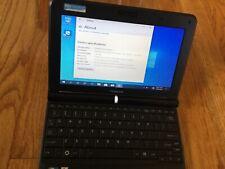 Toshiba NB305 Mini Laptop Win 10