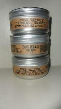 Tigi B For Men Pure Texture Molding Paste 83g x 3