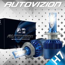 AUTOVIZION LED Headlight Conversion kit H7 6000K for Mazda Protege5 2002-2003