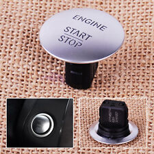 Keyless Push To Start Button Go engine Start Stop Fit For Benz CL550 GL350 10-14