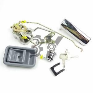 1PC Kobelco SK60-3 120-3 200-3 cab door lock assembly