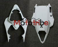 Plastic Upper Lower Rear Tail Section Cowl Fairing For YAMAHA YZF R6 2008-2016