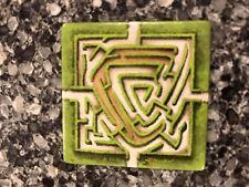 Carcassonne - The Labyrinth / Maze Expansion Tile (New Edition Artwork)