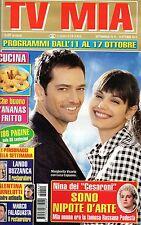 Tv Mia.Margherita Vicario & Luca Capuano,Jesse MetCalfe,Valentina Carnelutti,iii