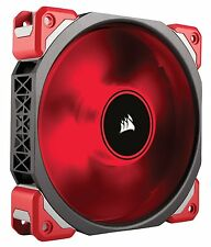Corsair ML120 PRO LED 120mm Premium Magnetic Levitation PWM Fan - CO-9050042-WW