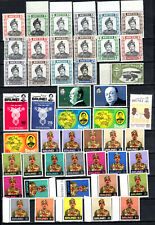 BRUNEI 1952-1974 SELECTION OF MNH STAMPS UNMOUNTED MINT