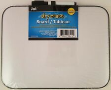 Dry Erase Whiteboard With Marker 85 X 11 Light Duty White Board