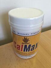 Calcium & Magnesium Powder For Drinks Calmax Dr Pinkus With Lemon & Vitamin C