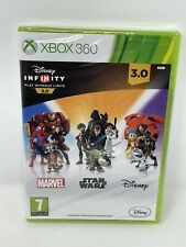 Xbox 360   Disney Infinity 3.0 - Software Only   PAL   New / Sealed