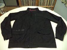 Altamont Andrew Reynolds Black Jacket Size XL