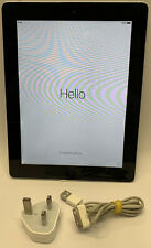 Apple IPad 2 32GB Silver Good Used ConditionModel#A3195