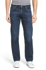 Citizens Of Humanity Sid Straight Leg Jeans 32 X 34.5