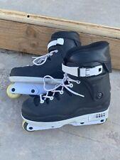 New listing THEM 908 aggressive skates