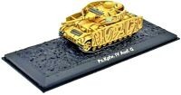 ATLAS EDITIONS 1:72 REF.NO.KK11 ULTIMATE TANK COLLECTION PZ.KPFW 1v GERMAN ARMY