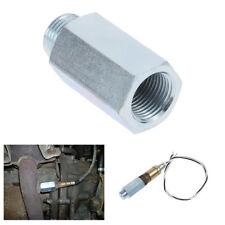 M18 1.5 Stainless Steel Oxygen Sensor Extender Spacer  Sensor Bung Adapter