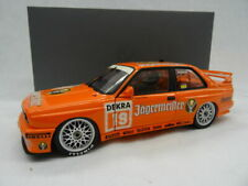 1/18 Minichamps BMW M3 German Touring Car Championship 1992 - 'DEALER EDITION'