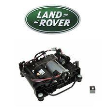 NEW Land Rover Range Rover 06-12 Suspension Air Compressor Genuine LR 041777