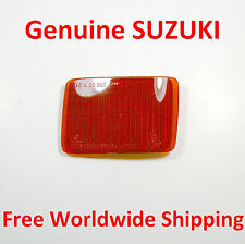 2006 - 2013 Suzuki Grand Vitara 5-Door  Rear Bumper Reflector Right