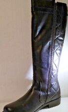 Eric Michael Women's Brown Duluth Riding Boots, Lined, Size 39/8 (US)
