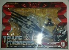 Transformers Revenge of the Fallen ROTF Voyager Class Grindor