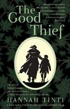 The Good Thief: A Novel - Hannah Tinti - PAPERBACK
