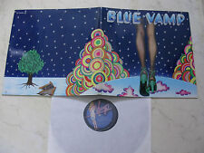 BLUE VAMP Same ***MEGARARE FRENCH ROCK 1973***
