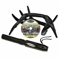 Illusion Systems Black Rack Extinguisher Deer Call System 771