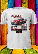 Starsky & Hutch Ford Gran Torino T-shirt Vest Tank Top Men Women Unisex 2156