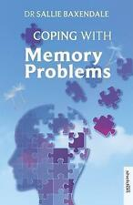 Coping with Memory Problems (Overcoming Common Problems)-ExLibrary