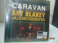CARAVAN ART BLAKEY and The JAZZ MESSENGERS -45 RPM - LIMITED #0379 - TOP 100