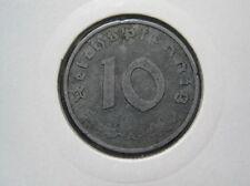 Deutsches Reich 10 Reichspfennig 1943 A  (237)