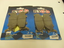 Yamaha XJ 600 N 'Diversion' (Naked) 1999 ( CC) - Brake Disc Pads Front Kyoto