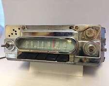 1960-1962 Ford/Edsel/Mercury AM Radio