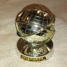 1964-65 New York World's Fair Official Unisphere Plastic Model