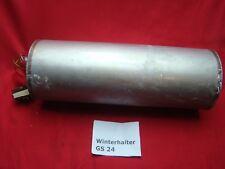 WINTERHALTER GASTRONOM GS 24  Boiler komplett mit Zulaufrohr