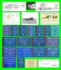 COLLECTION - SAVOIA MARCHETTI SM79 REGIA AERONAUTICA GOBBO Manual - DVD