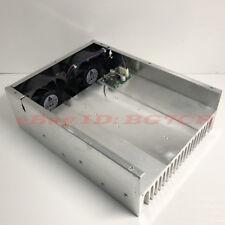 Aluminum Heat Sink Radiator for 1000W FM Transmitter Amplifier PCB KIT
