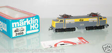 Märklin Spur H0 3168 E-Lok Serie 1213 der NS (Niederlande) in OVP (JL8553)