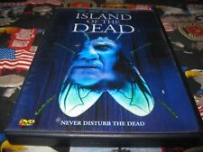 Island of the Dead (DVD, 2002)
