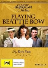 Playing Beatie Bow (DVD, 2017) New And Sealed  AUSTRALIAN MOVIE