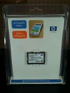 HP iPAQ Pocket PC h2200 Series Slim Replacement Lithium-Ion Battery