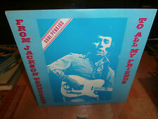 "carl perkins""from jackson tennessee to all my friends""lp12""usa.lake county:505"