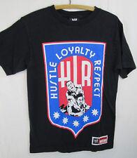 John Cena Small T-Shirt HLR Hustle Loyalty Respect WWE WWF U Can't C Me Tee
