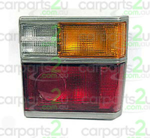TO SUIT TOYOTA COASTER BUS  TAIL LIGHT 05/82 to 01/93 RIGHT