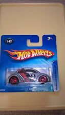 Hot Wheels VW Bug Volkswagen New Beetle Cup Number 142 Dated 2004 Mint on Card