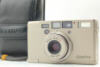 [Near MINT] Contax Tix Carl Zeiss Sonnar T* 28mm f/2.8 APS Film Camera JAPAN