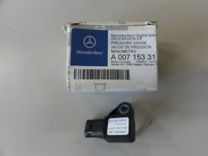 Mercedes Benz Manifold Absolute Pressure Sensor A007-153-31-28